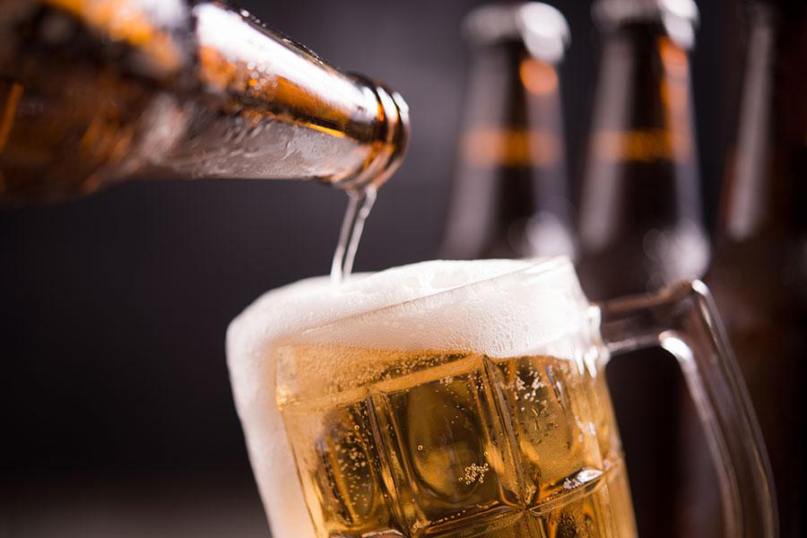 Bio-Biere von Neumarkter Lammsbräu