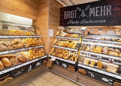 Frische Backwaren von Brot & mehr in Kirchenlamitz
